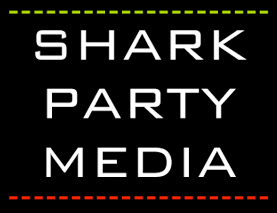 Shark Party Media | Kathryn Musilek | Silvery Ghosts | Press