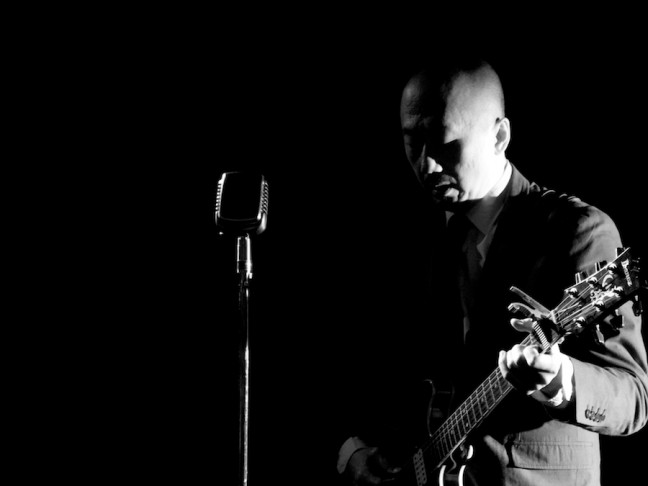 Silvery Ghosts | Love & Other Ephemera | Hank Kim | Singer Songwriter