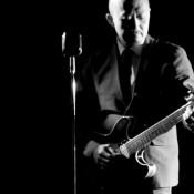 Silvery Ghosts | Hank Kim | Playing Guitar