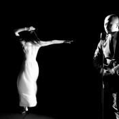 Silvery Ghosts | At One Arm's Length | Spencer Gordon | Hank Kim | Ali Schecter